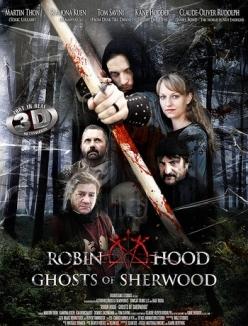 Робин Гуд: Призраки Шервуда - Robin Hood: Ghosts of Sherwood