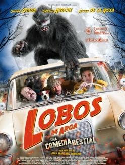 Оборотни Арги - Lobos de Arga