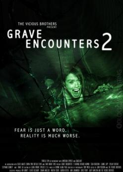 Искатели могил 2 - Grave Encounters 2