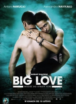 Большая любовь - Big Love
