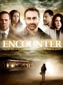 Неожиданная встреча - The Encounter