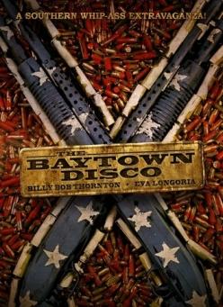 Прибрежное диско - The Baytown Outlaws