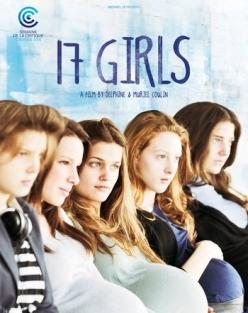 17 дочерей - 17 filles