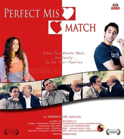 Идеальная Пара - (Perfect Mismatch)