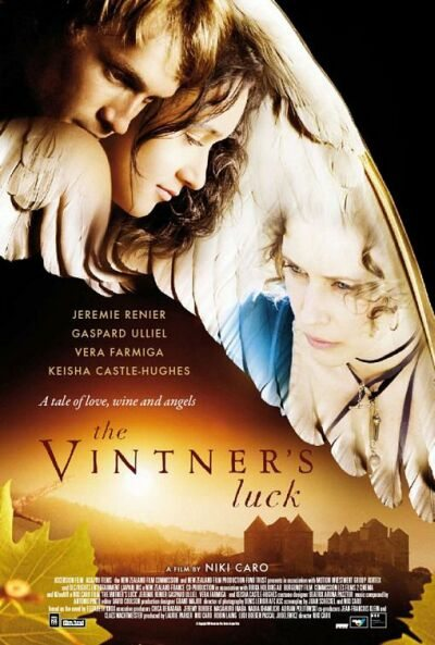 Удача винодела - (The Vintner's Luck)