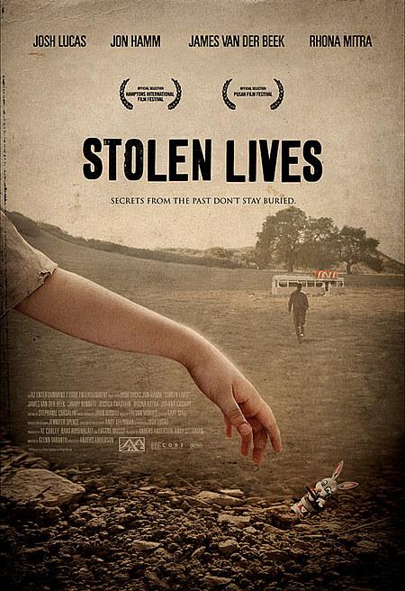 Мальчик в коробке - (Stolen Lives)