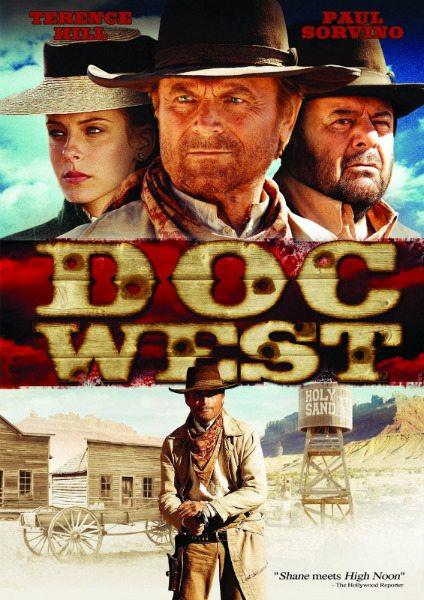 Док Вест - (Doc West)