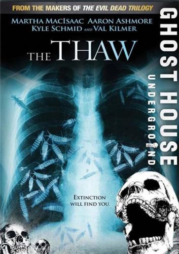 Оттепель - (The Thaw)