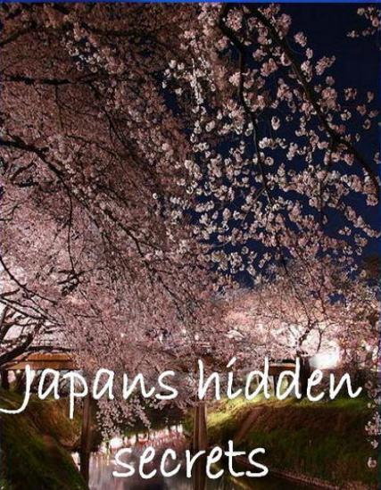 Потаённые секреты Японии - (Japans hidden secrets)
