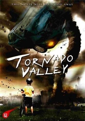 Долина Твистер - (Tornado Valley)