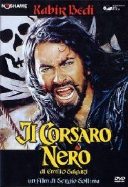 Черный корсар - Corsaro nero, Il