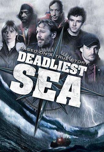 Смертельное море - (Deadliest Sea)