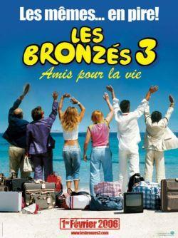 Веселые и загорелые - Bronzes 3: amis pour la vie, Les