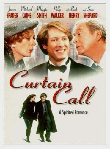 Новогодняя история - (Curtain Call)