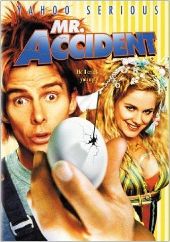 33 ��������� - (Mr. Accident)