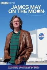 ВВС: Джеймс Мэй на Луне - (BBC: James May on the Moon)