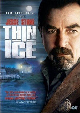 Джесси Стоун: Тонкий лед - (Jesse Stone: Thin Ice)