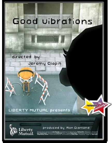 Хорошие вибрации - (Good Vibrations)