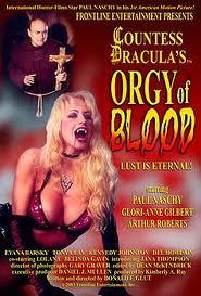 Оргия крови - (Orgy of Blood)