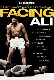 Лицом к лицу с Али - (Facing Ali)