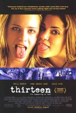 Тринадцать - Thirteen