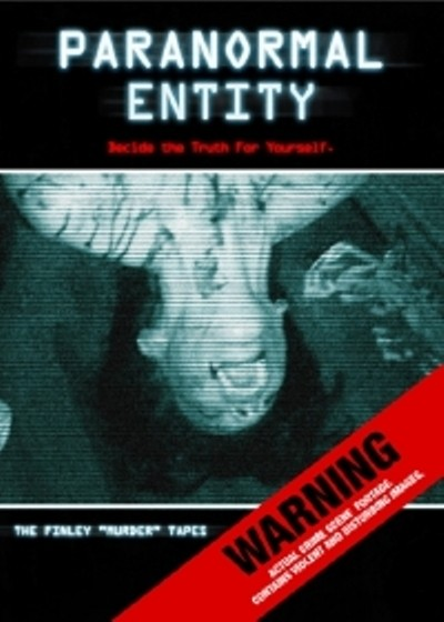 Паранормальная сущность - (Paranormal Entity)