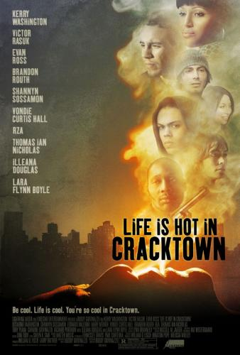 ������� ����� � ��������� - (Life Is Hot in Cracktown)