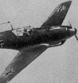 Самолёт Ме-109 - Samolet Me-109