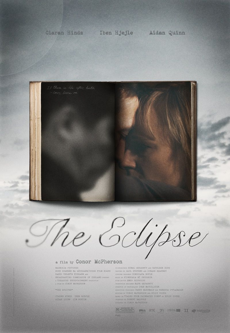 Затмение - (The Eclipse)