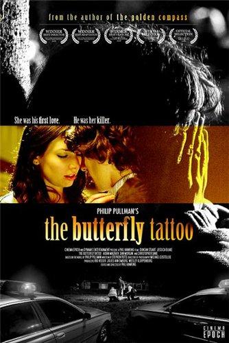 Татуировка в виде бабочки - (The Butterfly Tattoo)