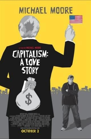 Капитализм: История любви - (Capitalism: A Love Story)