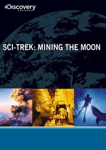 Discovery : ����� � �������: ����� �� ���� - (Sci-Trek: Mining the Moon)