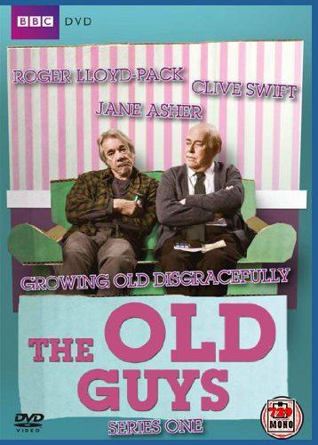 Старые перцы - (The Old Guys)