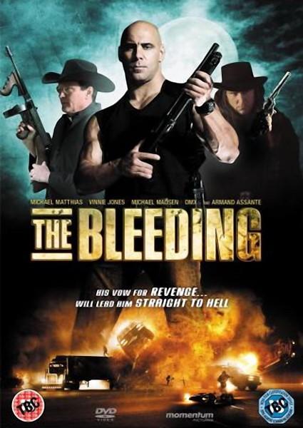 Истекающий кровью - (The Bleeding)