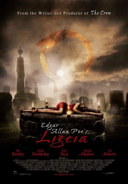 Лигейя Эдгара Аллана По - (Ligeia)