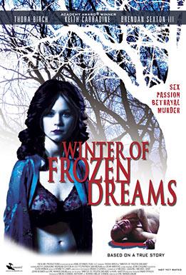 Зима замерзших надежд - (Winter of Frozen Dreams)