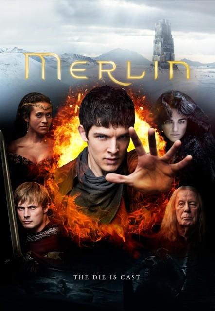 Мерлин - (Merlin)