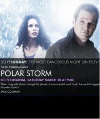 Полярная буря - (Polar Storm)