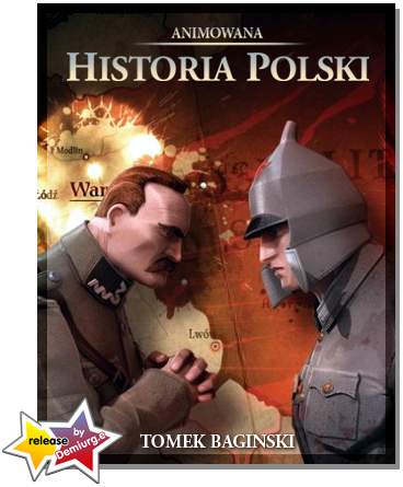 ������������� ������� ������ - (Animated History of Poland)