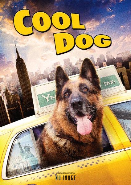 Крутой пес - (Cool Dog)