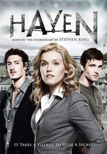 Хэйвен - (Haven)