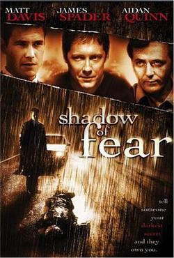 Тень страха - Shadow of Fear
