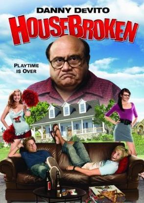Взломанный дом (Дом вдребезги) - (House Broken)