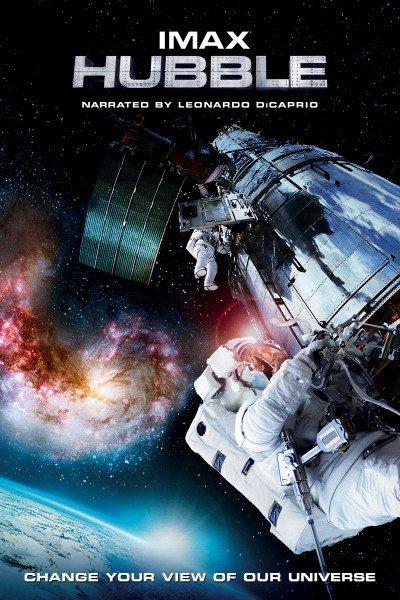 Телескоп Хаббл в 3D - (IMAX: Hubble 3D)