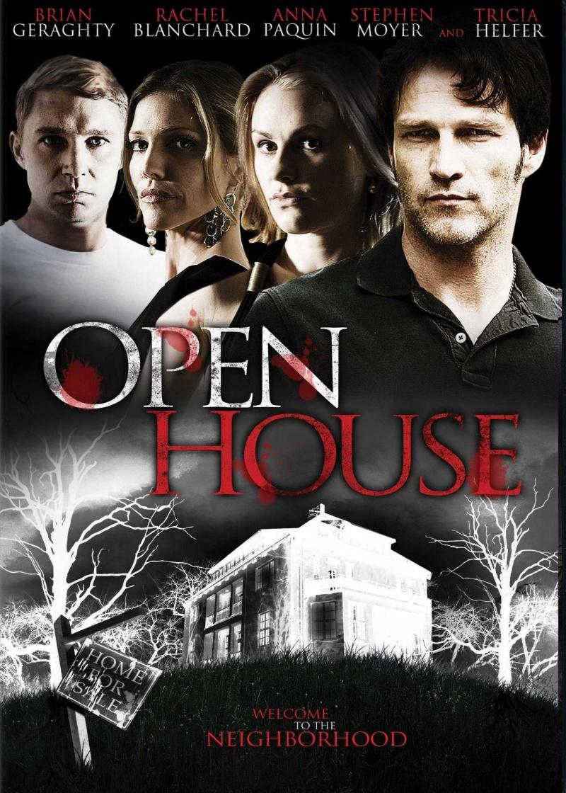 День открытых дверей - (Open House)