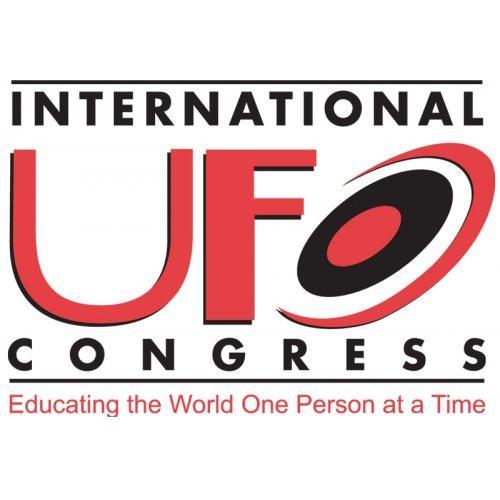 Конференция уфологов - (International UFO Congress)