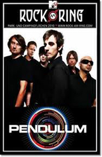 Pendulum - Live at Rock am Ring