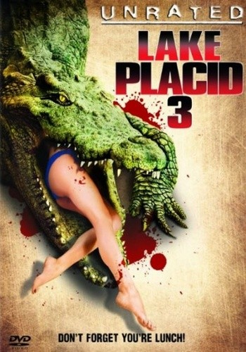 ����� ������ 3 - (Lake placid 3: Calma apparente)