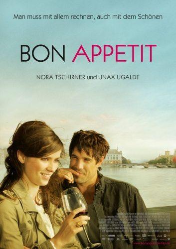 Приятного аппетита - (Bon appГ©tit)