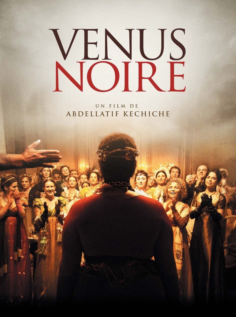 Черная Венера - (VГ©nus noire)